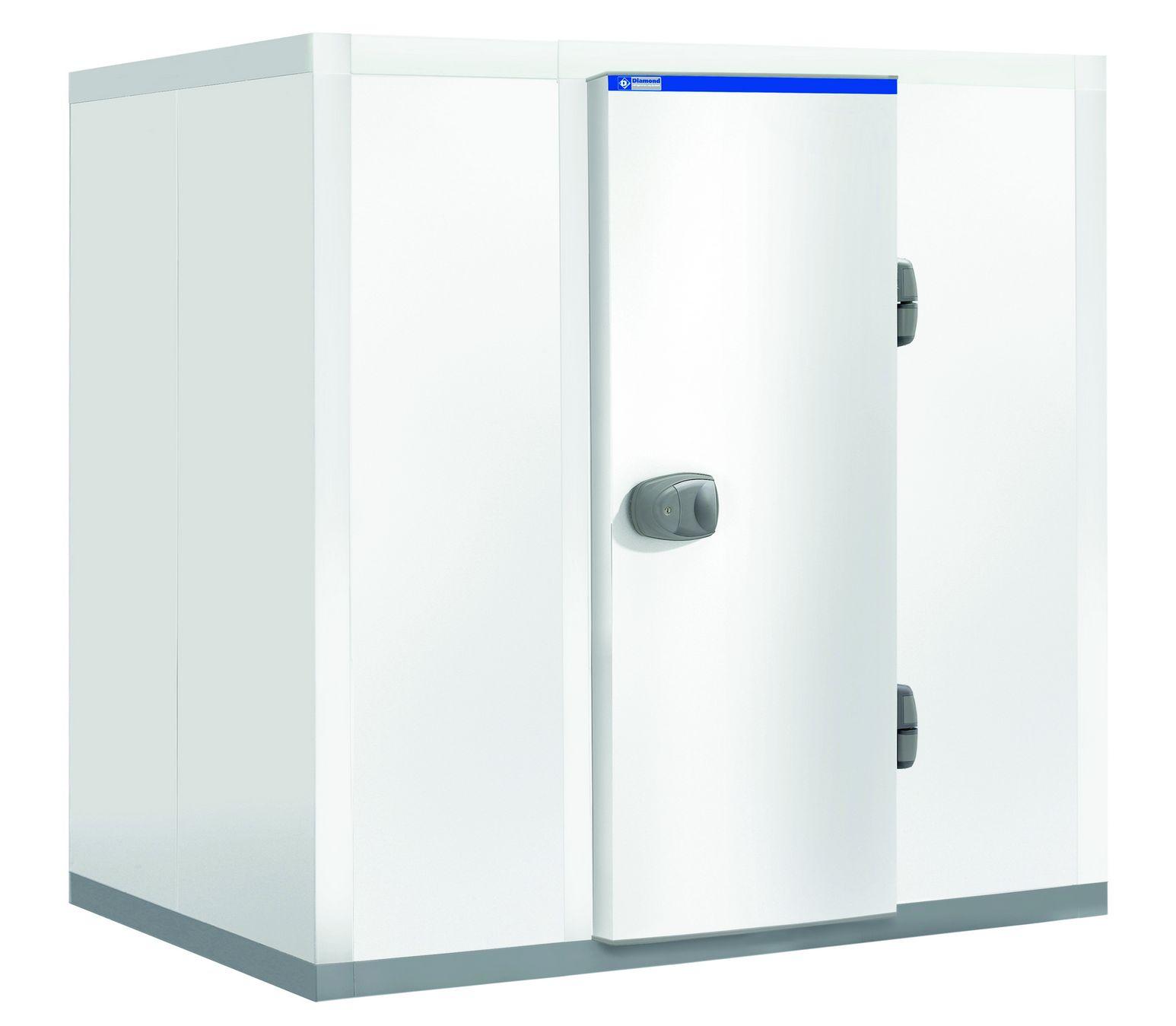 Kamrák hűtőegység nélkül