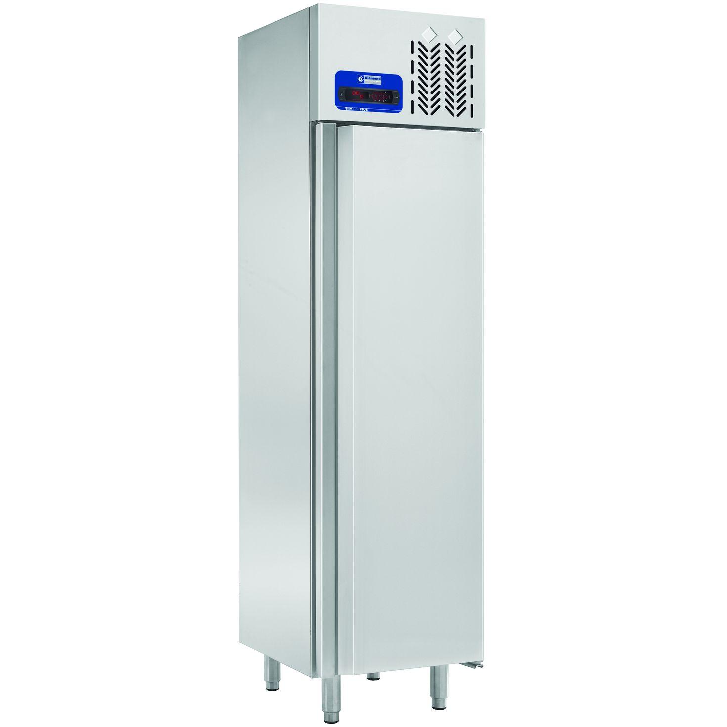 Kombinált hűtő-sokkolók