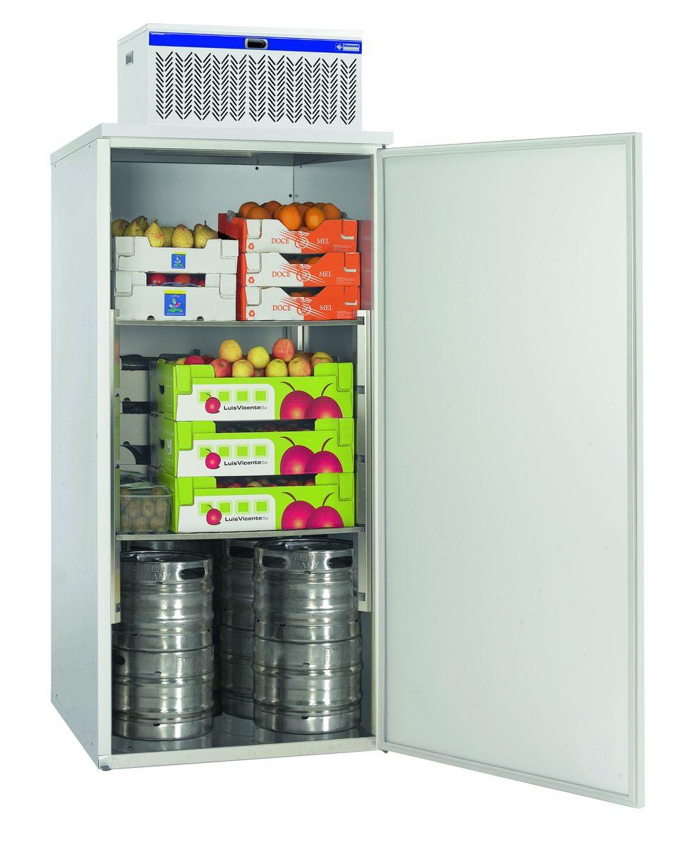Mobil hűtőkamrák