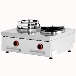 Ázsiai konyha gépei