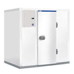 Hűtő- és mélyhűtő kamrák