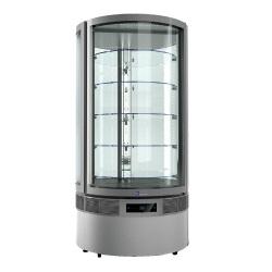 Hűtő- és mélyhűtő vitrinek