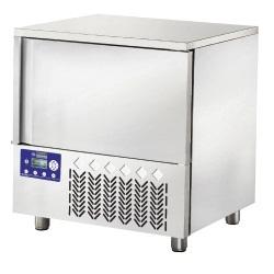 Sokkoló hűtők és fagyasztók