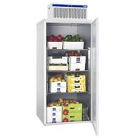 1850 literes mobil hűtőkamra, lapraszerelve, +2/+8°C