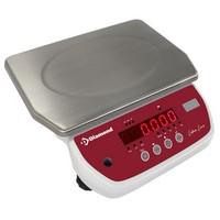 digitális konyhai mérleg, 15 kg-os