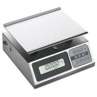 digitális mérleg, 10 kg-os (2 gr)