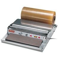 fóliázó gép max. 400 mm széles fóliához