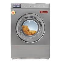 mosógép, 11 kg ruhatöltethez, érintőképernyős vezérléssel