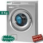mosógép, 8 kg ruhatöltethez