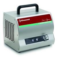 mobil fertőtlenítő ózongenerátor, 60-360 m2 alapterülethez