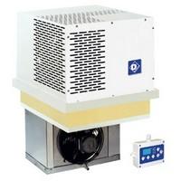 tetőpanelre szerelhető hűtőegység, -5/+5°C