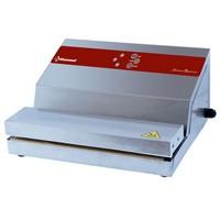 asztali vákuumcsomagoló gép, 16 liter/perc pumpa kapacitással