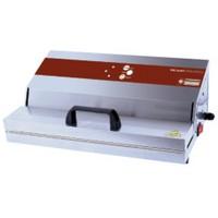 asztali vákuumcsomagoló gép, 26 liter/perc pumpa kapacitással