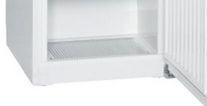 fehér padlórács