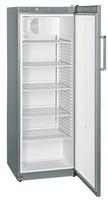 333 literes hűtő, ventilációs hűtéssel, teli ajtóval