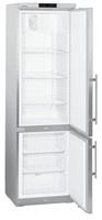 361 literes kombinált hűtő-mélyhűtő, teli ajtóval