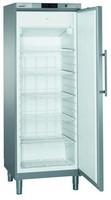 547 literes mélyhűtő, ventilációs hűtéssel, teli ajtóval