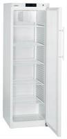 434 literes hűtő, ventilációs hűtéssel, teli ajtóval
