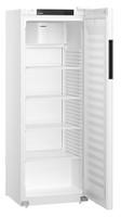 327 literes hűtő, ventilációs, fehér, teleajtós