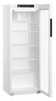 347 literes hűtő, ventilációs, fehér, üvegajtós
