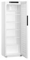 377 literes hűtő, ventilációs, fehér, teleajtós