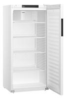 544 literes hűtő, ventilációs, fehér, teleajtós