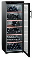 427 literes borhűtő (borklíma), 1 hőmérsékleti zónával