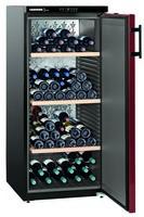 322 literes borhűtő (borklíma), 1 hőmérsékleti zónával