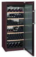 456 literes borhűtő (borklíma), 1 hőmérsékleti zónával