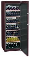 547 literes borhűtő (borklíma), 1 hőmérsékleti zónával