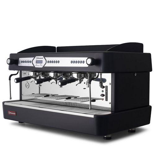 automata 3 karos kávégép csészemelegentartóval