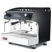 automata 1 karos kávégép csészemelegentartóval és vízlágyítóval