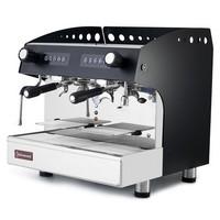 automata 2 karos kávégép csészemelegentartóval és vízlágyítóval