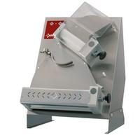 pizzanyújtó gép, 80-210 gr tésztához