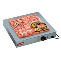 pizza melegentartó lap